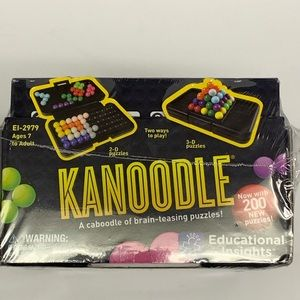 Learning Resources Kanoodle (POP of 12)